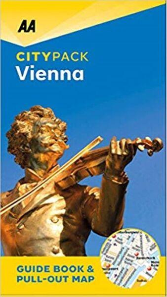 AA CITYPACK : VIENNA