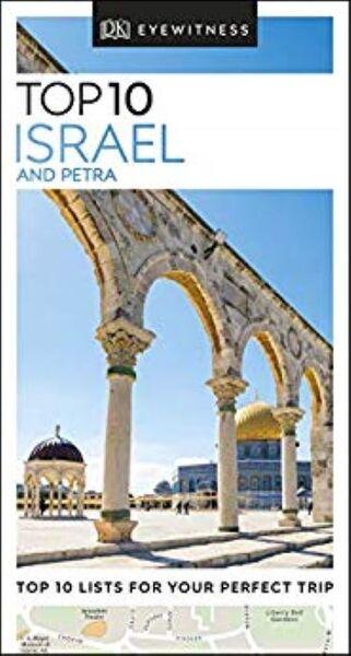 DK EYEWITNESS: TOP 10 ISRAEL AND PETRA