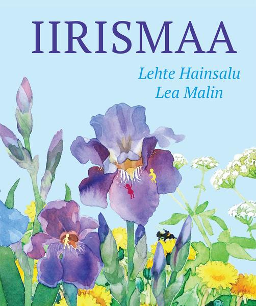 IIRISMAA