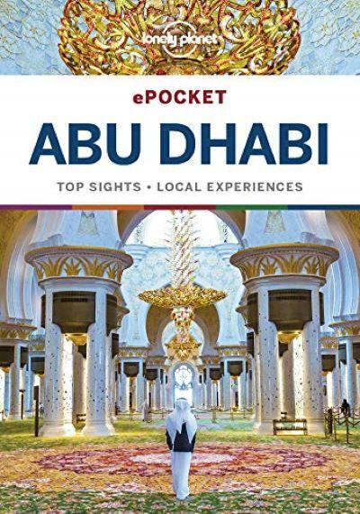 LONELY PLANET: POCKET ABU DHABI