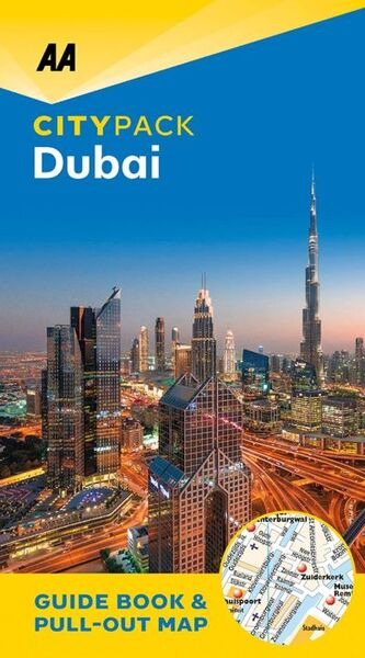 AA CITYPACK : DUBAI