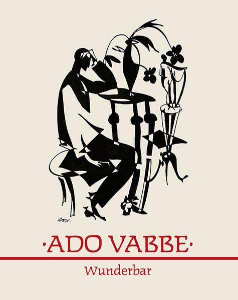 ADO VABBE. WUNDERBAR