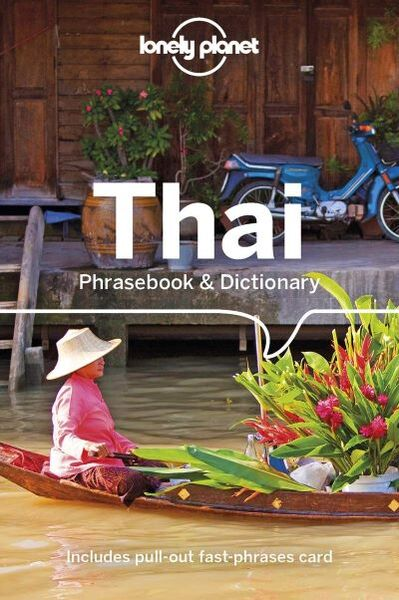 THAI PHRASEBOOK AND DICTIONARY